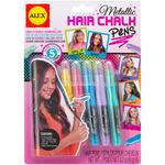 Metallic - Hair Chalk Pens