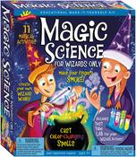 Scientific Explorers Magic Science Kit