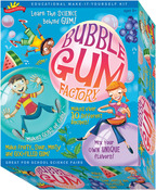 Scientific Explorers Bubble Gum Factory Kit