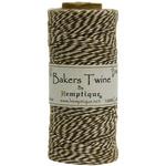 Light Brown - Cotton Baker's Twine Spool 2 Ply 410'/Pkg