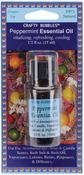 Peppermint - Essential Oils .5oz Bottle