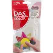 White - DAS Colored Air Dry Clay 5.3 Ounces