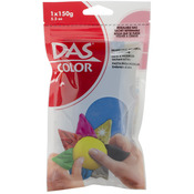 Turquoise - DAS Colored Air Dry Clay 5.3 Ounces