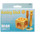 Wood Doming Block