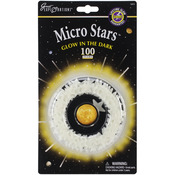 Micro Stars - Glow In The Dark Pack