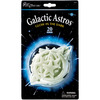 Galactic Stars 20/Pkg - Glow In The Dark Pack