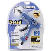 High-Temp Mini Detail Glue Gun