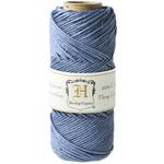 Dusty Blue - Hemp Cord Spool 20lb 205'/Pkg