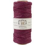Burgundy - Hemp Cord Spool 20lb 205'/Pkg