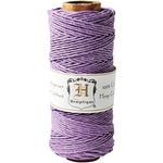 Lavender - Hemp Cord Spool 20lb 205'/Pkg