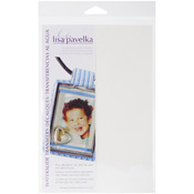 Blank - Lisa Pavelka Waterslide Transfer Set