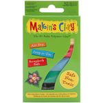 Multi Color - Makin's Clay Air Dry 120 Grams