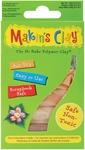 Earth Tones - Makin's Clay Air Dry 120 Grams