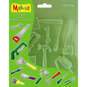 Hand Tools - Makin's Clay Push Molds