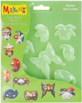 Masks - Makin's Clay Push Molds