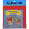 "Assorted Colors - Origami Paper 7""X7"" 100/Pkg"