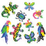 Rare Bugs 'n Birds - Perler Fun Fusion Fuse Bead Activity Kit