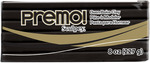 Black - Premo Clay 8oz