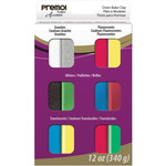 Mixed Effects - Premo Sculpey Multipack 1oz 12/Pkg