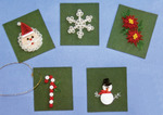 Christmas Cards & Tags - Quilling Kit