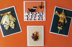 Fall Greeting Card - Quilling Kit