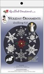 Holiday Ornaments - Quilling Kit