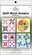 Quilt Block Sampler - Quilling Kit