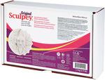 White - Sculpey Original Polymer Clay 3.75lb