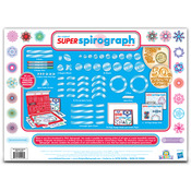 Spirograph Super Kit 72 PCS