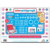 Spirograph Super Kit 72 PCS