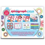 Spirograph Cyclex 29 PCS