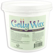Clear - Gelly Candle Wax