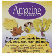.66lb - Amazing Mold Putty Kit
