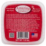 Red - Amazing Remelt 1.25lb