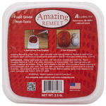 Red - Amazing Remelt 2.5lb