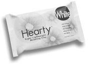 White - Hearty Super Lightweight Air Dry Clay 5.25oz