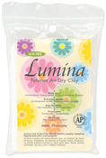 Translucent - Lumina Polymer Air Dry Clay 5.29oz