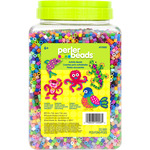 Multicolor Mix - Perler Activity Beads 22,000/Pkg