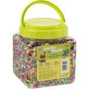 Multicolor Mix - Perler Activity Beads 11,000/Pkg