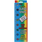 Classic - Acrylic Glass Stain