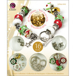 Star - Christmas Trinkettes Bead Kit