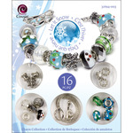Let It Snow - Trinkettes Bead Kit