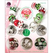 Gift Charm - Christmas Trinkettes Bead Kit