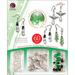 Earrings - Christmas Trinkettes Bead Kit