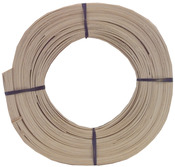 Approximately 400' - Flat Reed 4.76mm 1lb Coil