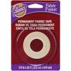 Aleene's Fabric Fusion Tape Adhesive