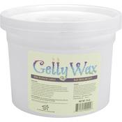Clear - Gelly Candle Wax 55oz