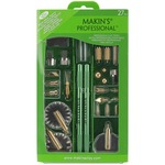 27 Pieces - Makin's Professional Clay Tool Kit