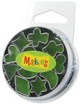 Mini Geometric - Makin's Clay Cutters 12/Pkg