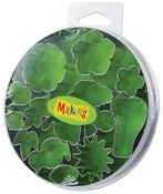 Flower & Leaf - Makin's Clay Cutters 15/Pkg